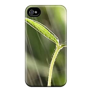 New Arrival Nature Plants Little Germ For Iphone 6 Cases Covers