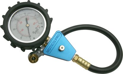Motion Pro Professional Tire Gauge product image