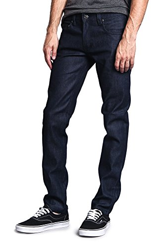 Buy raw denim jeans