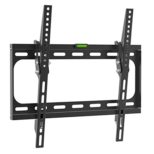 Charmount Fixed TV Wall Mount Bracket for 26-55 Inch LED, LC