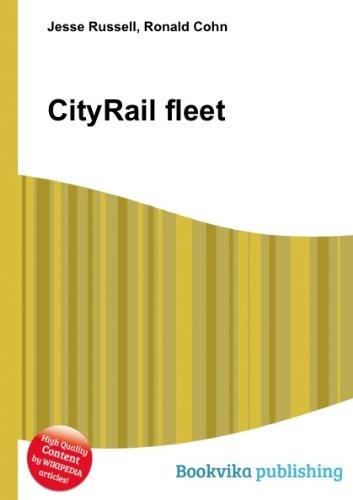 cityrail-fleet