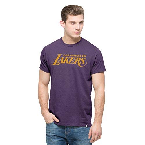 Vintage Lakers T-shirts - 8