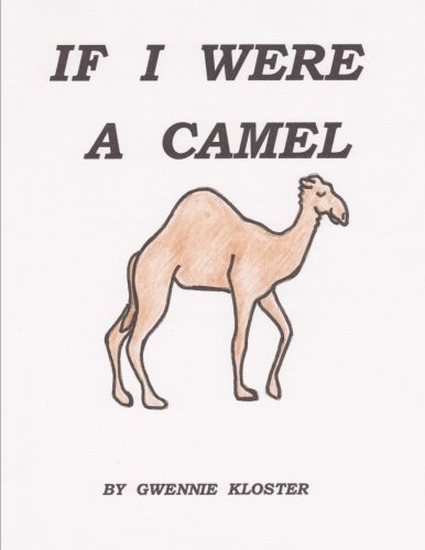 Download If I Were A Camel ebook