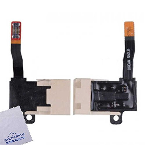 Headphone Jack Flex Cable for Samsung Galaxy S8