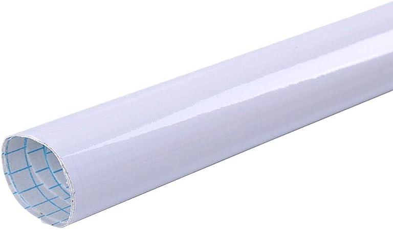 Ploufer Tableau Blanc Autocollant Mural-Tableau Vert ...