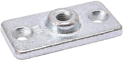 National Hardware N179-432 4000BC Steel Threaded Rod in Zinc plated