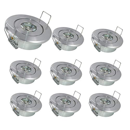 Tiny Recessed Led Lights in US - 8