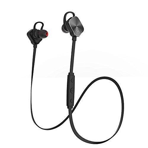 Mpow Bluetooth Headphones Cancelling Sweatproof