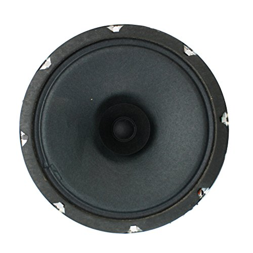 Atlas Sound Fa118T72 Strategy Series 8'' System Loud Speakers by Atlas Sound
