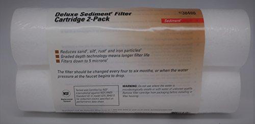 Kenmore Deluxe Sediment Filter Cartridge