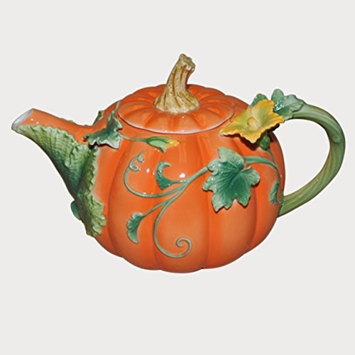 Dining Party Buffet Of Pumpkin Halloween Dinnerware Sets