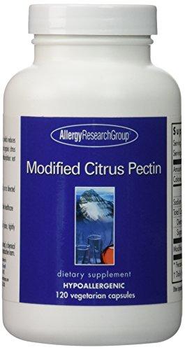 (ARG - Modified Citrus Pectin 120c)