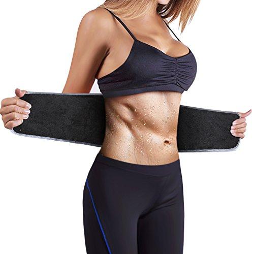 INTEY Trimmer Weight Neoprene Trainer