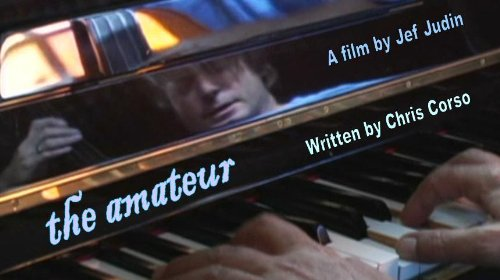 the amateur (Jef Films)