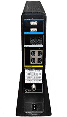 Technicolor Tc8717t Wireless Telephony Docsis 3 0 Modem 4