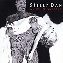 Steely Dan - Alive In America [Japan LTD CD] WPCR-78058