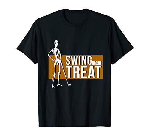 Halloween Golf Tournament Ideas (Halloween Golf Gift I Golf Player Costume)