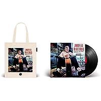 Retiens la Nuit (Vinyle + Tote Bag)