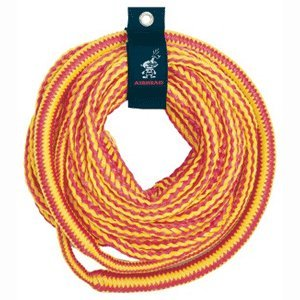 AIRHEAD Watersports AIRHEAD Bungee Tube 50' Tow Rope