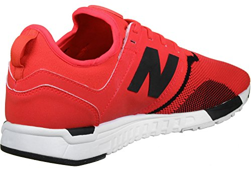 New Balance MRL247 chaussures Rouge qhsLF