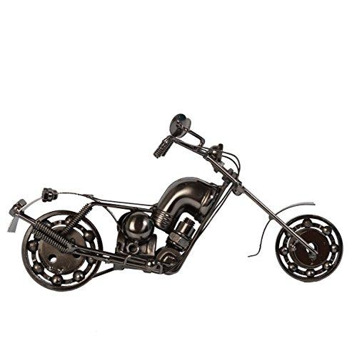 Top Retro Motorcycles - 2