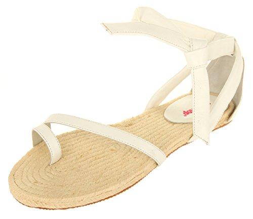 Flip Flop Women white white 20150-100 ROIdzsuD