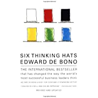 Six Thinking Hats: An Essential Approach to Business Management