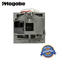 Mogobe SP-LAMP-024 Replacement Bulb/Lamp with Housing for INFOCUS IN24 IN26 IN24EP W240 W260 Projectors 150 Day Warranty