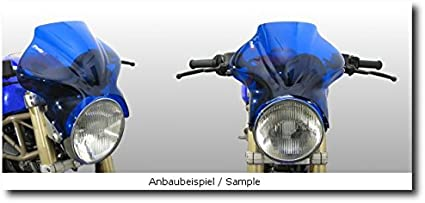Puig 1480/C Pare-Brise Cockpit Mod/èle