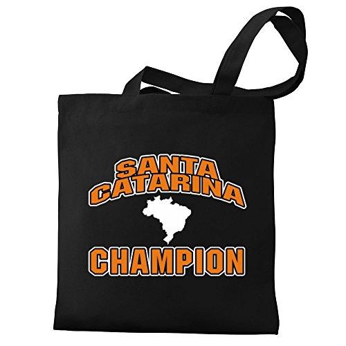 champion Eddany Tote Catarina Canvas Santa Bag Eddany Santa wIq5TT