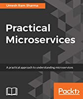 Practical Microservices Front Cover