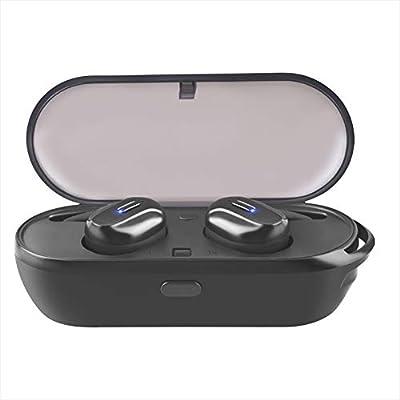 Kinnart - Auriculares inalámbricos con Bluetooth, T26 TWS ...
