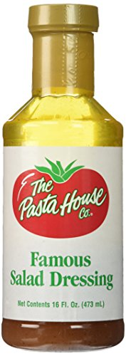 pasta house salad dressing - 1