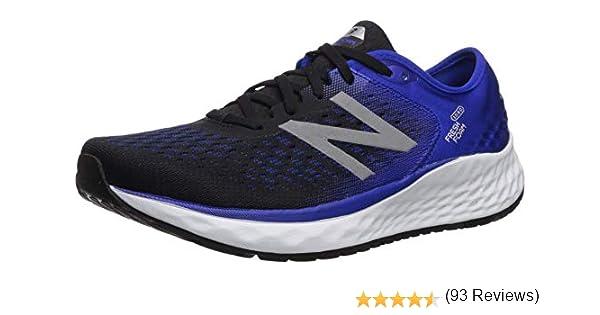New Balance 1080 D, Zapatos de Funcionamiento del Camino para Hombre: Amazon.es: Zapatos y complementos