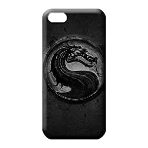 iphone 6plus 6p Excellent Hot Style New Snap-on case cover mobile phone covers mortal kombat