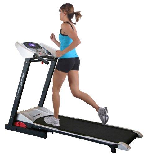 Bladez Fitness Prisma Supra Folding Treadmill