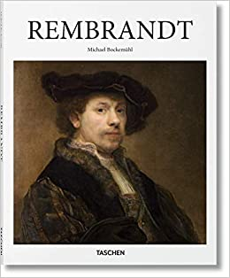 rembrandt basic art series 20