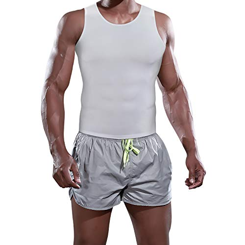 g Quick-Dry Sports Tank Top Compression Shirt Gym Fitness Running Bodybuilding Jogging ()