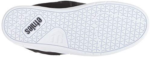 Fader 976 Pour Hommes Schwarz Blanc 2 Chaussures noir Etnies Skateboard De Cdvdxq