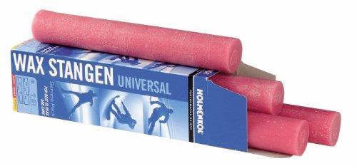 Holmenkol Skiwax Universal Waxstange pink 4 x 250g