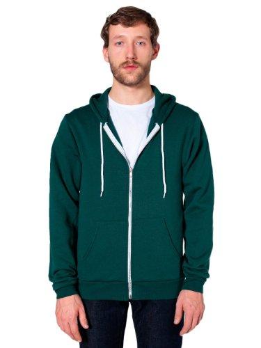 american-apparel-mens-unisex-flex-fleece-zip-hoodie