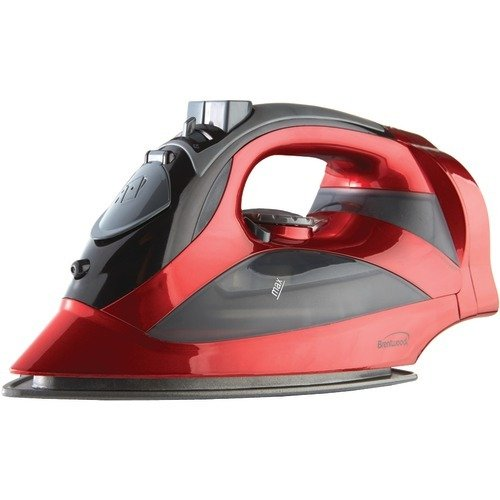 brentwood-appliances-mpi-59r-steam-iron-with-retractable-cord-red