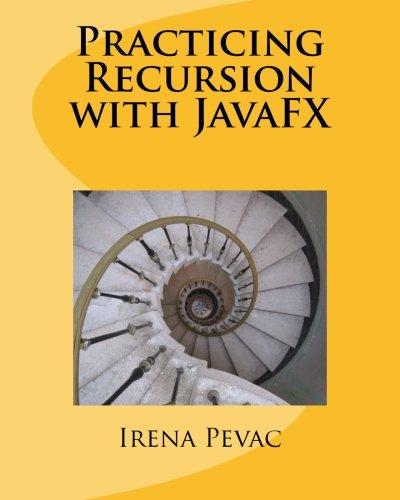 FREE Practicing Recursion with JavaFX<br />DOC