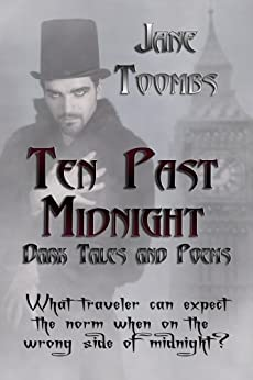 Ten Past Midnight by [Toombs, Jane]