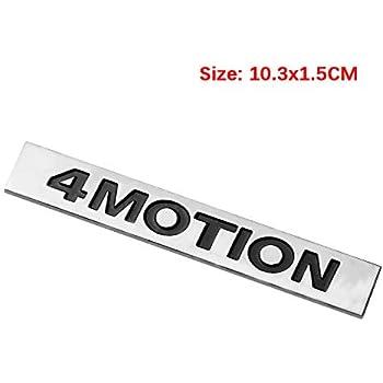 Audi SQ7 Rear Boot Badge Trunk Emblem Sticker Logo Lettering Gloss Black AU8