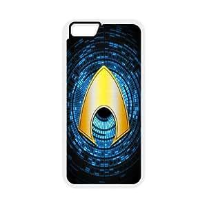 Generic Case Aquaman For iPhone 6 4.7 Inch 221S3E8342