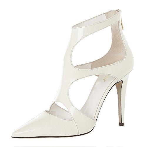 Guoar - Cerrado Mujer Blanco - blanco