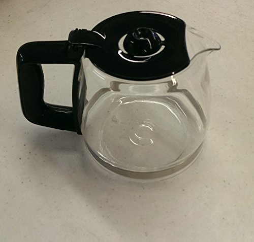 Kenmore Coffee Maker Replacement Carafe : Kenmore 100.8050990a 5-cup Coffee Maker Carafe Food Industry Mag