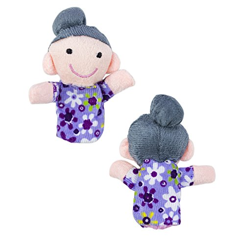 Toys For Mom And Dad : Mini grandparents mom dad brother sister family