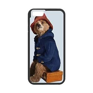 Paddington SANDY8095826 Phone Back Case Customized Art Print Design Hard Shell Protection IPhone 6 Plus
